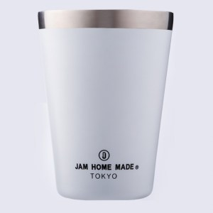 2020年7月発売ムック本CUP COFFEE TUMBLER BOOK produced by JAM HOME MADEホワイト