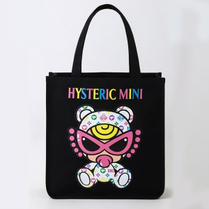 ムック本HYSTERIC MINI OFFICIAL GUIDE BOOK 2020 AUTUMN & WINTER Limited Edition 直営店限定版付録