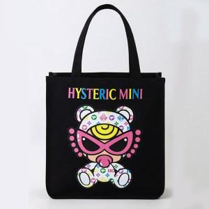 ムック本HYSTERIC MINI OFFICIAL GUIDE BOOK 2020 AUTUMN & WINTER Limited Edition 直営店限定版付録
