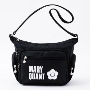 2020年10月発売ムック本MARY QUANT special package ver.付録