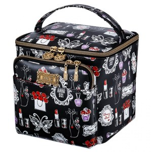 2020年9月発売ムック本ANNA SUI 2020 F/W COLLECTION BOOK VANITY POUCH BEAUTY BEAUTYの付録