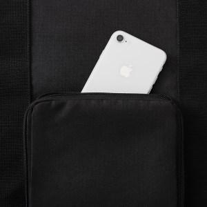 2020年11月発売ムック本Calvin Klein packable big bag bookの付録