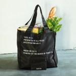 2020年11月発売ムック本ZUCCa Shopping Bag Book付録