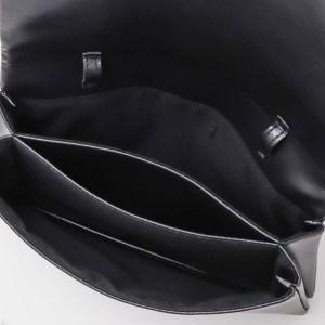 2021年7月発売ムック本CLANE 3ROOM SHOULDER BAG BOOK 付録のブラック