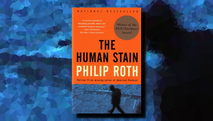 phillip roth the human stain Our reading guide for the human stain by philip roth includes a book club  discussion guide, book review, plot summary-synopsis and author bio.