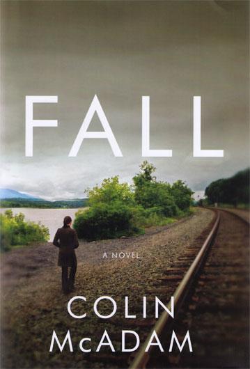 Colin McAdam Fall