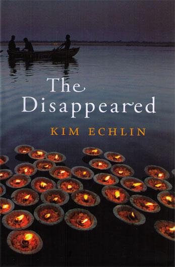 Kim Echlin The Disappeared