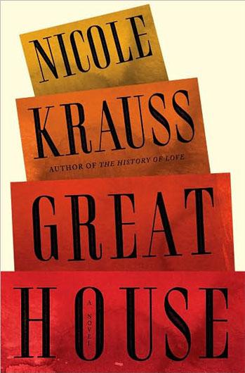Nicole Krauss: Great House