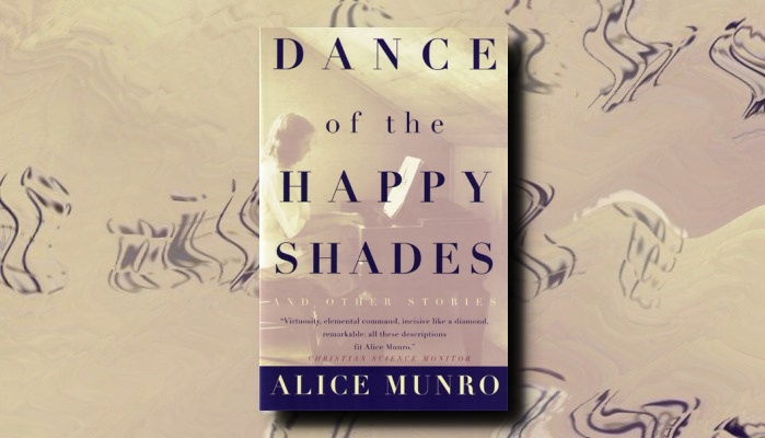 Boys and Girls by Alice Munro