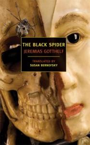 The-Black-Spider