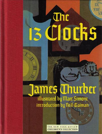 The-13-Clocks
