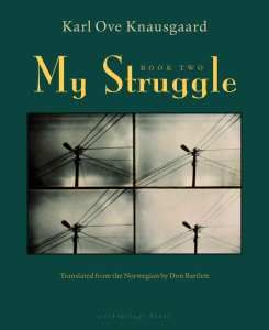 My Struggle Book 2