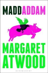 UK Maddaddam