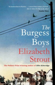 UK The Burgess Boys