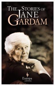 The Stories of Jane Gardam Cover