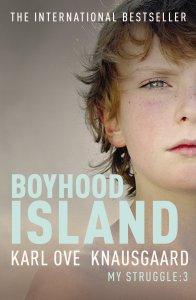 Boyhood Island UK
