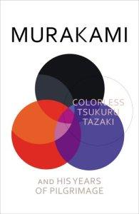 Colorless Tsukuru Tazaki UK