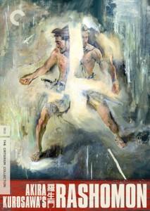 Rashomon Cover