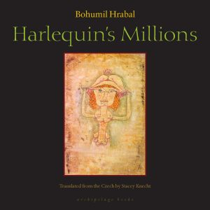 Harlequins Millions