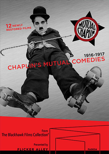 Chaplin Mutual