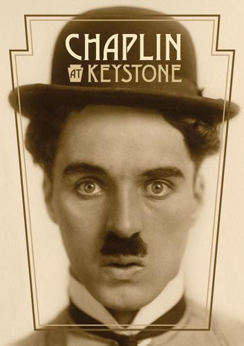 Chaplin at Keystone