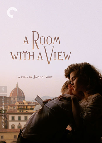 A Room with a View Cover