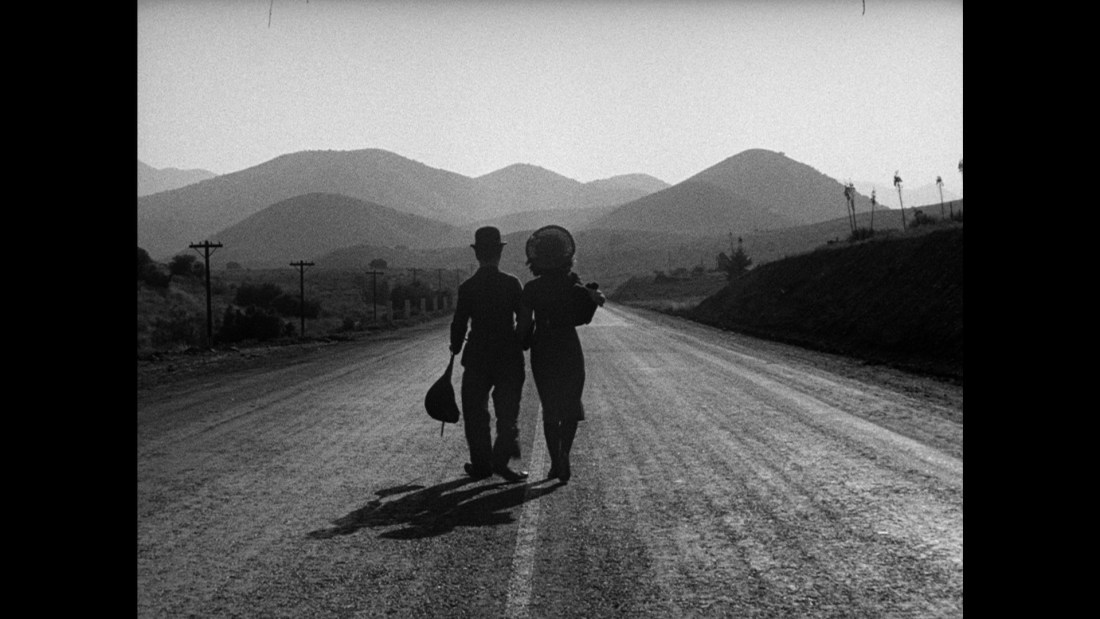 charles chaplin modern times the mookse and the gripes