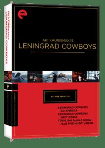 Leningrad Cowboys