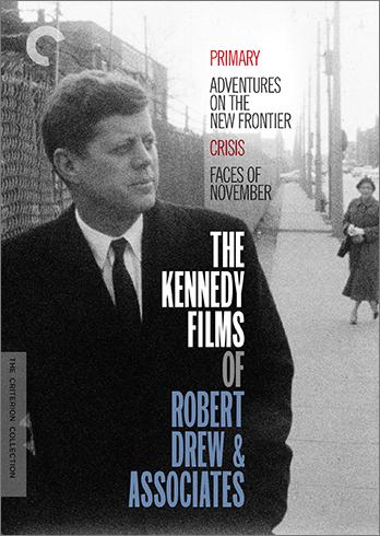 Kennedy Drew Cover