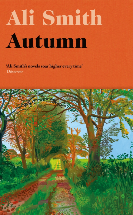 Ali Smith: Autumn
