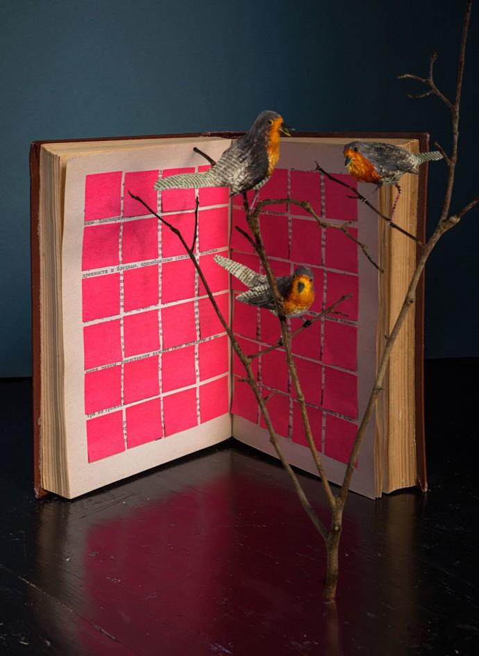 "Elif Batuman: ""Constructed Worlds"""