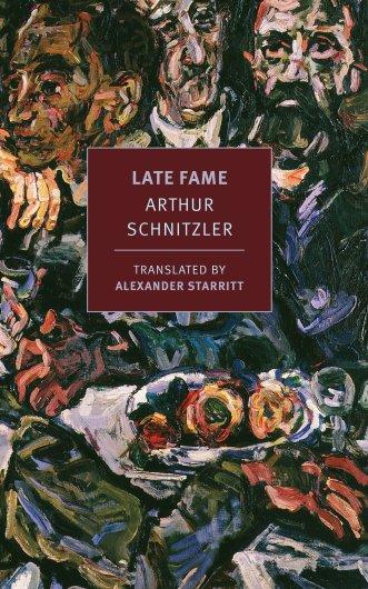 Late Fame Arthur Schnitzler NYRB Classics
