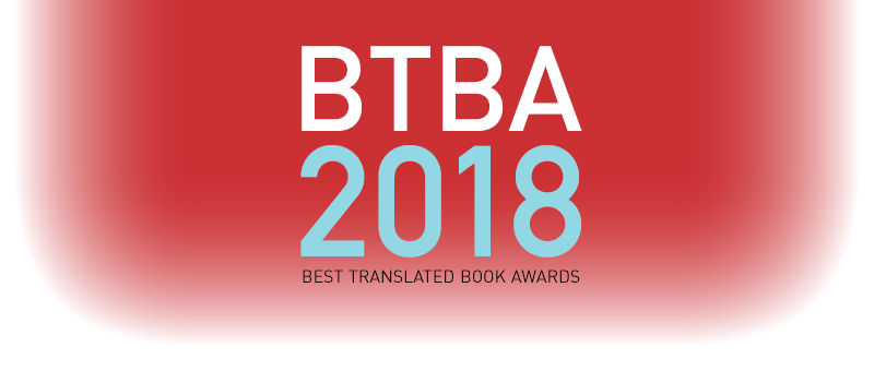2018 Best Translated Book Award Longlist – The Mookse and