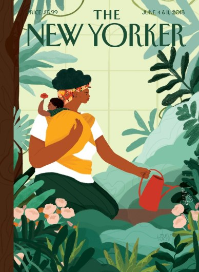 The New Yorker June 4 and 11, 2018
