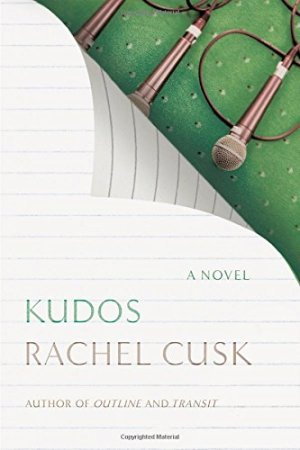 Rachel Cusk Kudos