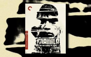 Manila in the Claws of Light Criterion Collection