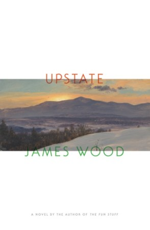 James Wood Upstate