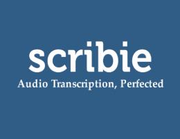 scribie-logo