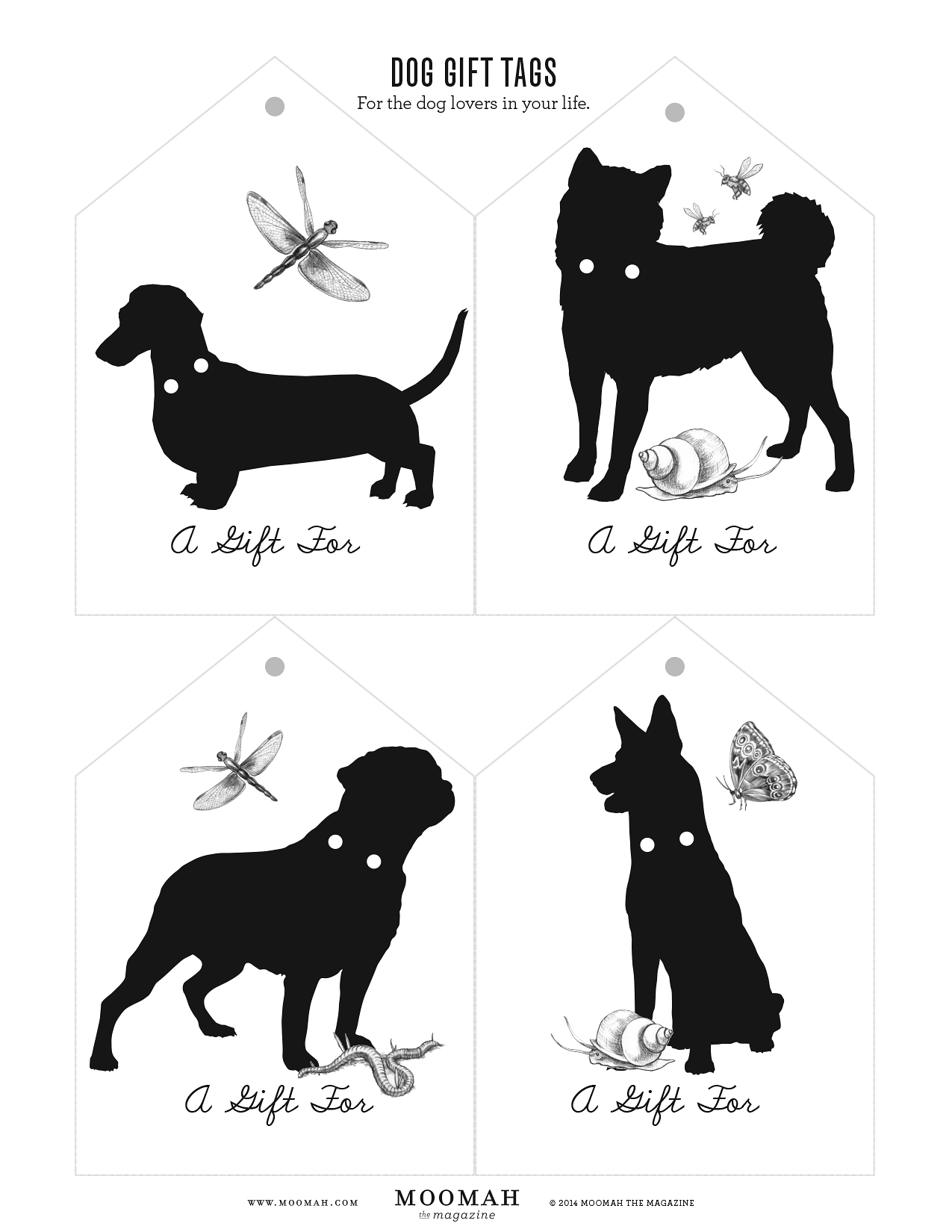 Free Printable T Tags For Cute Tags Printable Shelter