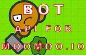 BOT API for MooMoo.io