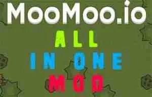 MooMoo.io All in one Mod