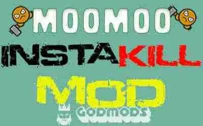 MooMoo.io Insta Kill Mod