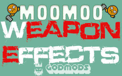 Moomoo.io Weapon Effects