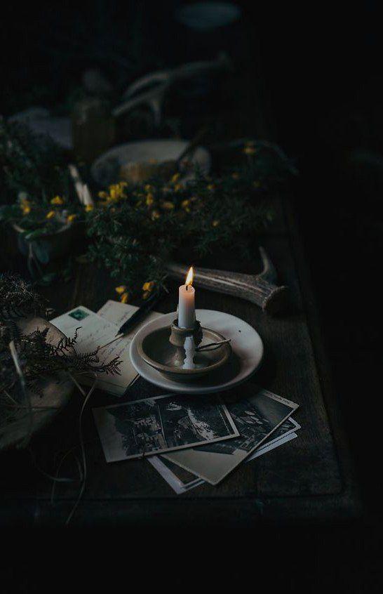 Ритуалы на Новолуние. Манифестация и загадывание желаний