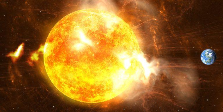 Солнце в астрологии. Что означает и за что отвечает Солнце в гороскопе?