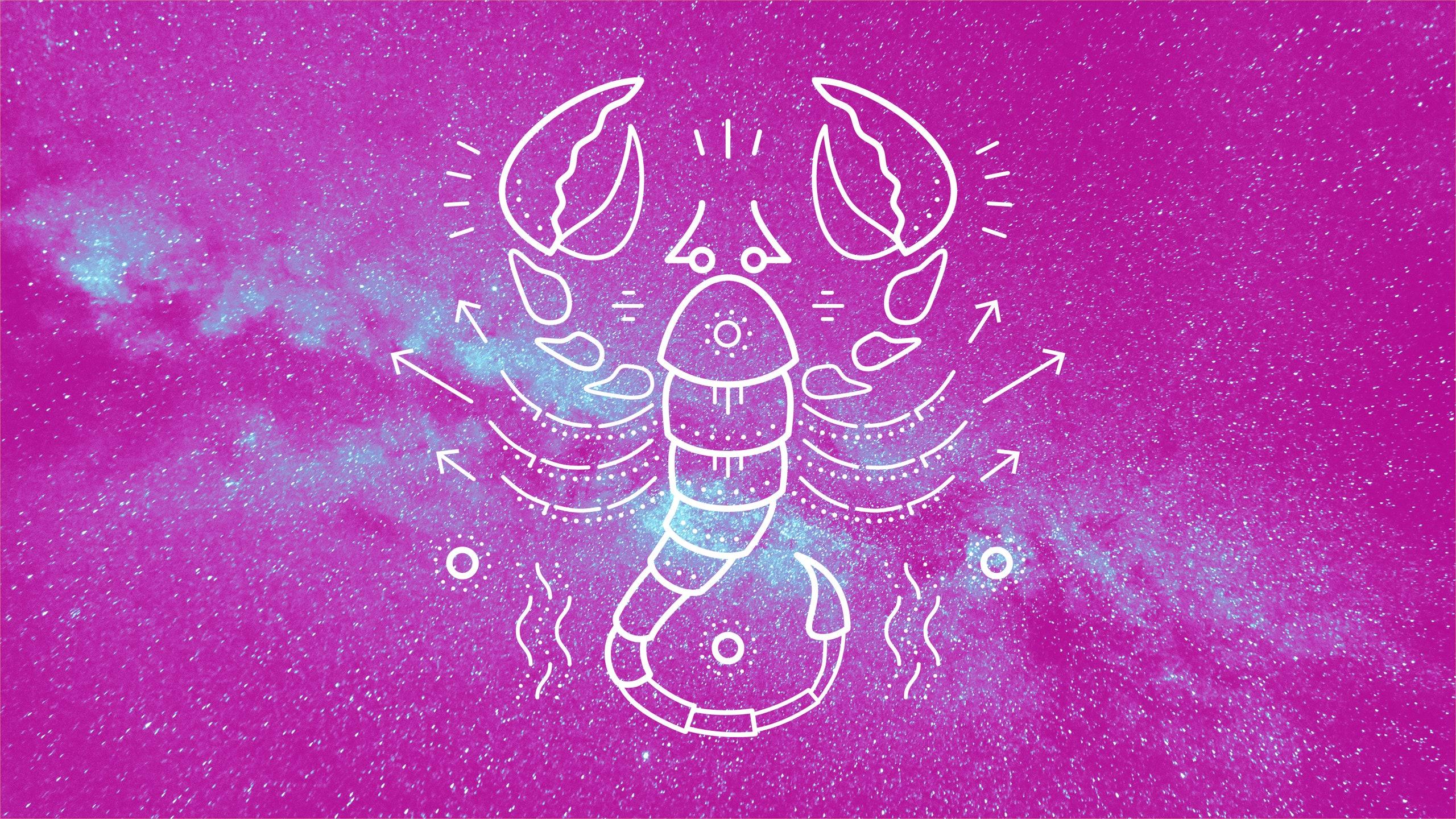 Магия Скорпионов.Ритуалы для знака зодиака Скорпион