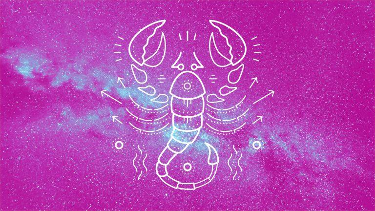 Магия Скорпионов. Ритуалы для знака зодиака Скорпион