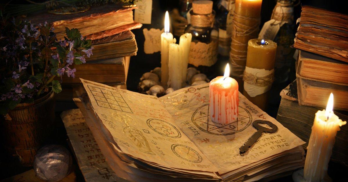 Реальное колдовство. О чём стоит знать, прежде чем становиться ведьмой