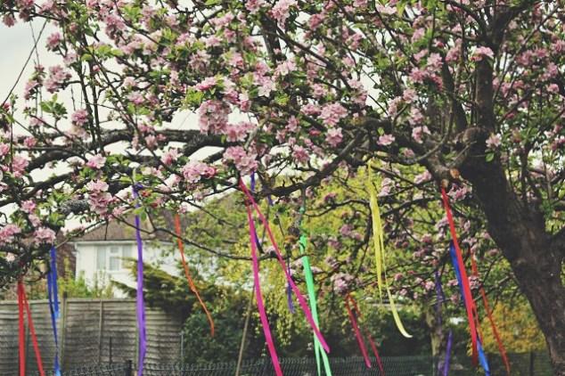 Бельтайн. Майское дерево. История, традиции, как отпраздновать Бельтайн