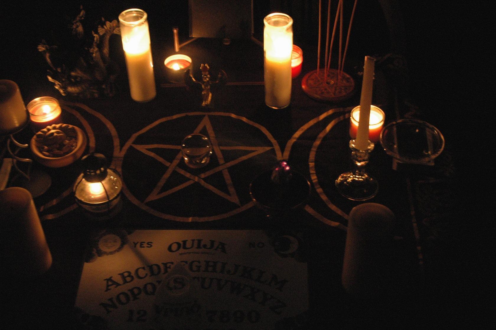 Как найти готовые действенные ритуалы, если все они кажутся бесполезными